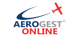 logo aerogest sky explorer ecole pro aviation aix les milles